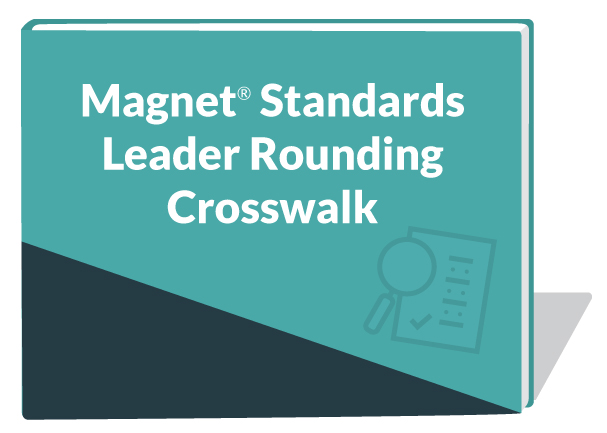 Magnet Crosswalk for Leader Rounding