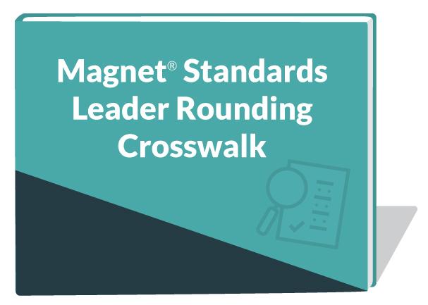 Magnet Crosswalk for Leader Rounding